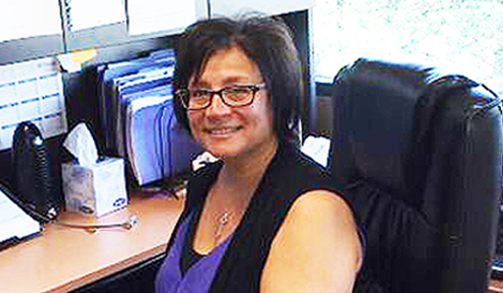 Lisa Dietrich